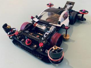 TZX プロト2