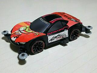 ライキリ TAKATA-SP