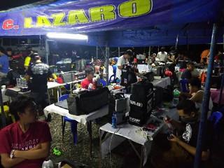 20k GP race