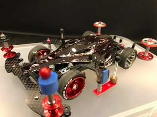 Yudai racing MA .ver1.2 ''改帰""