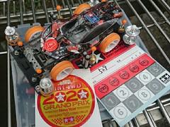 NY2020東京Dベルダーガ