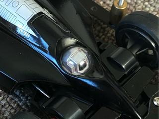 シンクロマスターZ9 VS