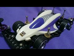 セイントドラゴンJr.(TZ-X)
