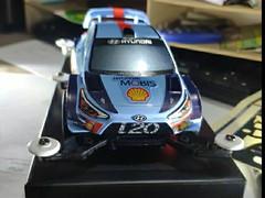 Hyundai i20 N-Series WRC
