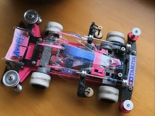 FMSXX pink!!