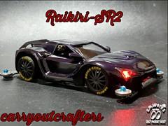 Raikiri -SR2