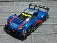 RAIKIRI BRZ GT-300