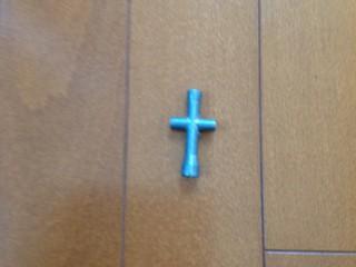 十字レンチ