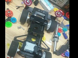 type3 machine