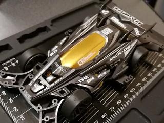 デクロス02 ガンメタ
