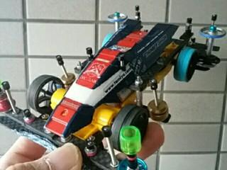 VS 3型 リジットリアヒクオ 20200306