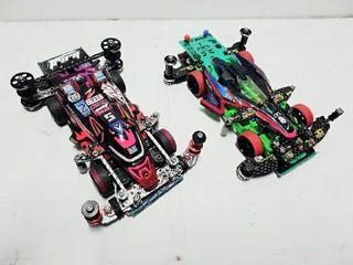 tamiya ms chassis suspension