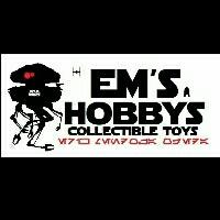 EMs hobbys RACINIG TEAM