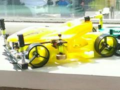 サンダーショットma yellow  Special