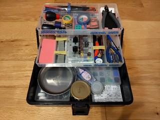 工具箱 マイキット33