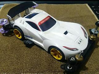 アビリスタ GT