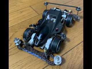 S 2 サンダーショット