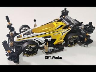 DCR02 Racing special