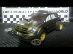 EMS RACINIG Minivan Toyota 4WD