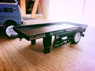 ランチボックス&トレーラー