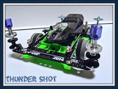 Thunder shot(仮)