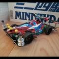 ダイキ@4D-Racing