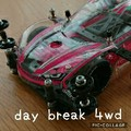 ☆Day break 4wd