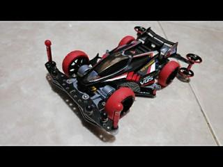 Neo VQS Evo.1 VS Chassis