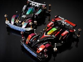 RAVEN NX series