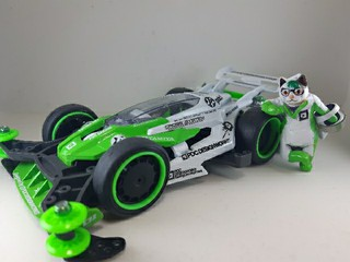 DCR-RACING TeamYAMAZAKI