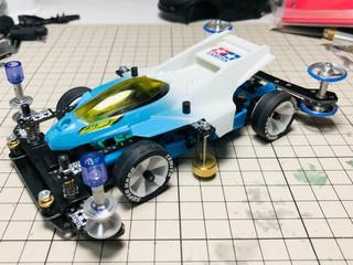 Thunder Shot Mk.2 さわやか仕様