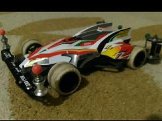 スーパーXは速い