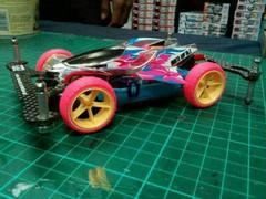 ms speed