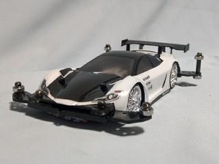 TR-X GT