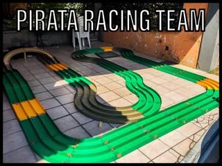 PIRATA RACING TEAM CIRCUIT