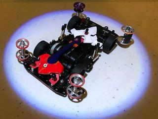 Yudai racing FM-VZ edition GT
