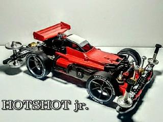 HOTSHOT Jr.