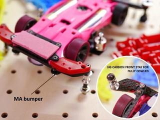 bumper×bumper