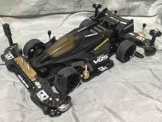 NEO VQS BLACK Special