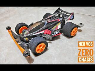 Neo VQS Zero Chassis