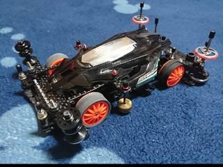 VZ DCR-01