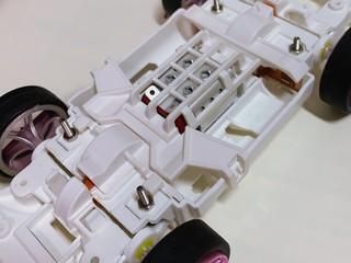 シャコタカ☆*°フレキ(Prototype)