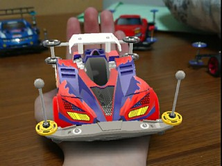 超速グランプリ