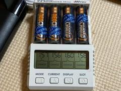 危ない電池
