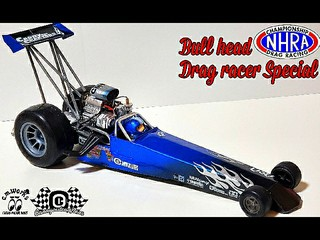Bullhead jrDragracer Special
