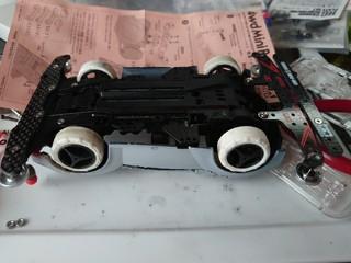 ライキリnsx4ローラースタイル