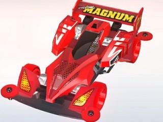 超速GP サイクロンマグナム79