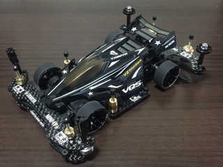 NEO VQS BLACK Special ver2