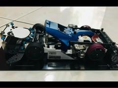 Hyper Throttle - FMA