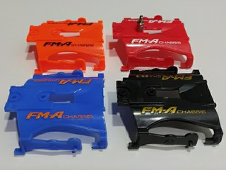 Fm-A custom battery holder